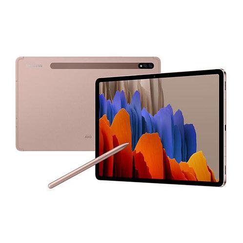 Samsung Galaxy Tab S7 (Wi-Fi) - Mystic Bronze