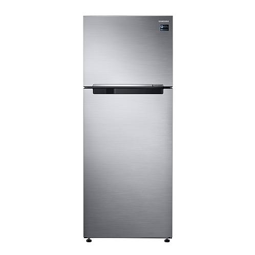 Samsung RT50K6000S8 Twin Cooling Plus™ Üstten Donduruculu 516L Gümüş