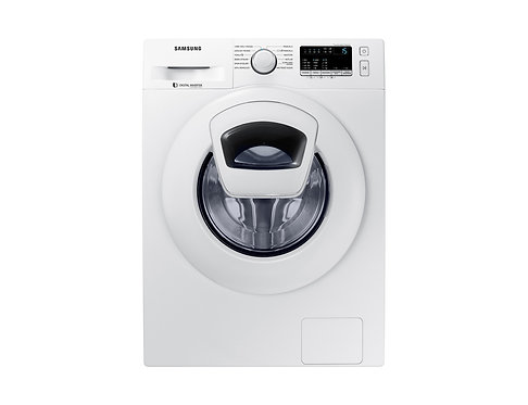 Samsung WW90K4430YW/AH 9 kg AddWash 1400 Devir Çamaşır Makinesi