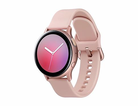 Samsung Galaxy Watch Active2 (40mm) - Aluminyum - Mat Altın