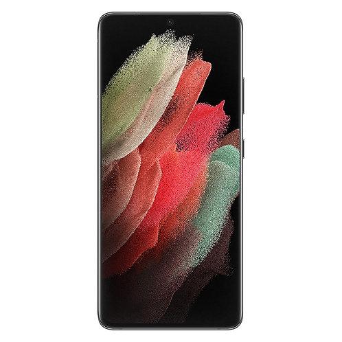 Samsung Galaxy S21 Ultra 256GB - Siyah