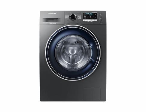 Samsung WW90J5475FX/AH 9 kg DIT Motor 1400 Devir Çamaşır Makinesi