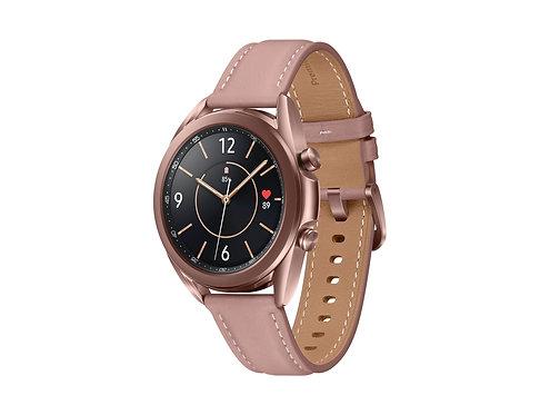 Samsung Galaxy Watch3 (41mm) - Mystic Bronze