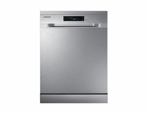 Samsung DW60M5042FS 4 Programlı Solo Bulaşık Makinesi - İnox