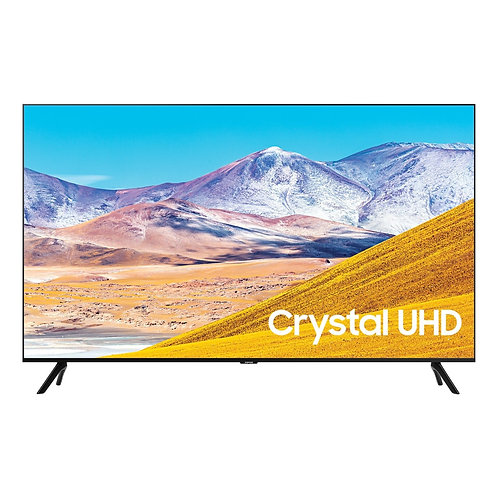 SAMSUNG UE50TU8000UXTK 50'' 4K UHD TV (2020)