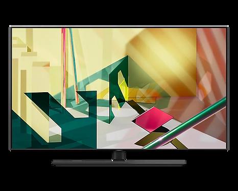 SAMSUNG QE75Q70TATXTK 75'' 4K QLED TV (2020)