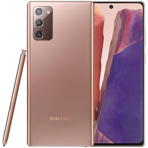 Samsung Galaxy Note20 - Mystic Bronze
