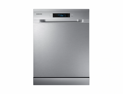 Samsung DW60M5062FS 6 Programlı Solo Bulaşık Makinesi - İnox