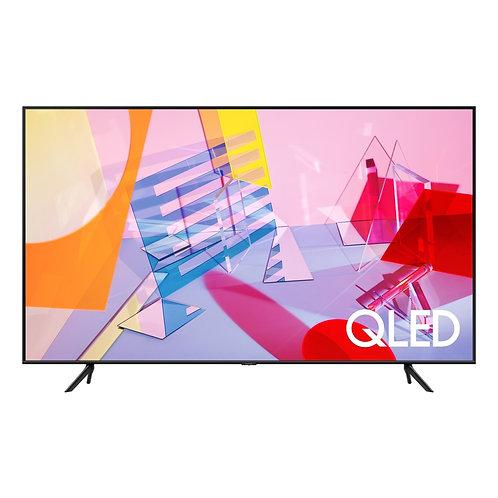 SAMSUNG QE50Q60TAUXTK 50'' 4K QLED TV (2020)