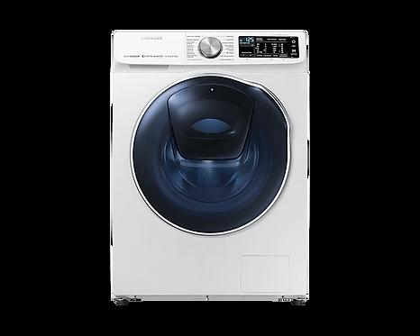Samsung WD10N644R2W/AH 10kg/6kg AddWash 1400 Devir Kurutmalı Çamaşır Makinesi