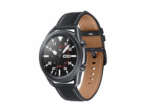 Samsung Galaxy Watch3 (45mm) - Mystic Black