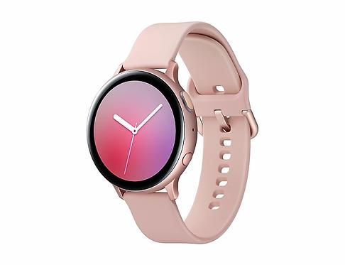 Samsung Galaxy Watch Active2 (44mm) - Aluminyum - Mat Altın
