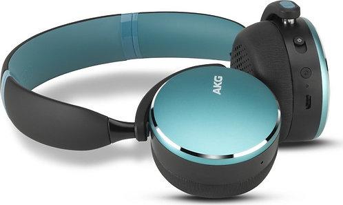 GP-Y500H AKG Y500 Kablosuz Kulaklık - Yeşil