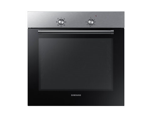 Samsung NV60K3110BS 60 LT 7 Adet Pişirme Programlı Elektrikli Fırın