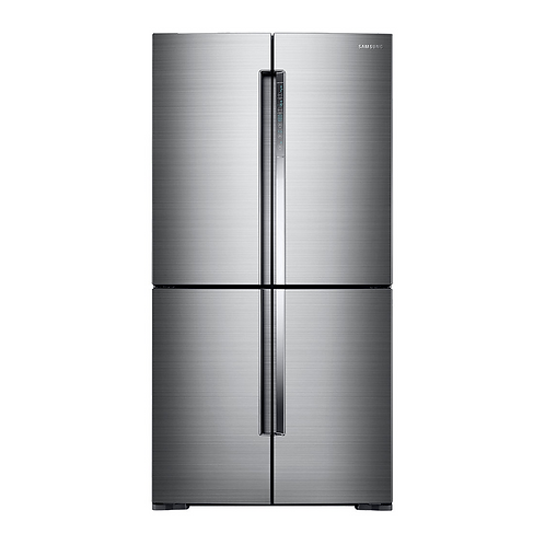 Samsung RF85K90127F Triple Cooling™ Teknolojili Gardırop Tipi 850L Buzdolabı