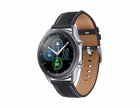 Samsung Galaxy Watch3 (45mm) - Mystic Silver