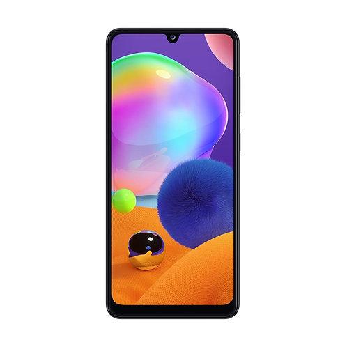 Samsung Galaxy A31 128GB (Çift SIM) - Prizma Siyah