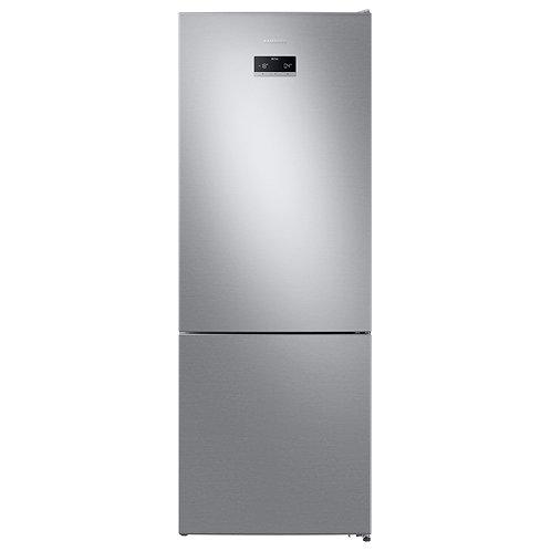 Samsung RB46TS334SA Twin Cooling Plus™ Alttan Donduruculu 501 L Gümüş