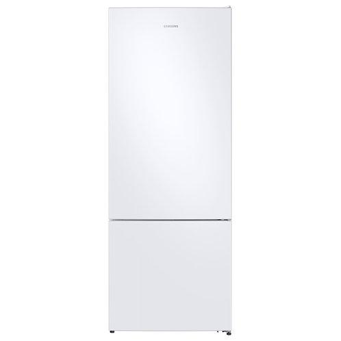 Samsung RB44TS134WW Twin Cooling™ Alttan Donduruculu 490 L Buzdolabı, Beyaz