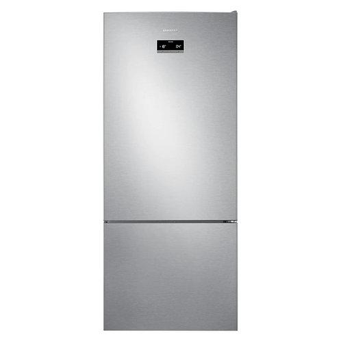 Samsung RB50RS334SA Twin Cooling Plus™ Alttan Donduruculu 543 L Gümüş