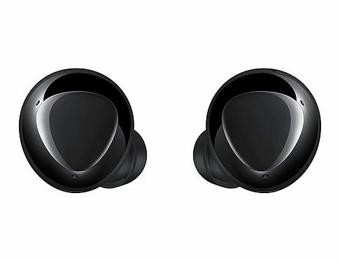 Samsung Galaxy Buds+ Bluetooth Kablosuz Kulaklık - Siyah