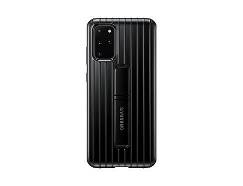 Galaxy S20 Plus için Koruyucu Kılıf - Siyah