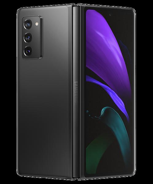 Samsung Galaxy Z Fold2 - Mystic Black
