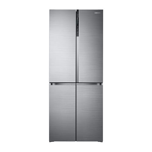 Samsung RF50K5920SL Triple Cooling™ Teknolojili Gardırop Tipi No-Frost Buzdolabı