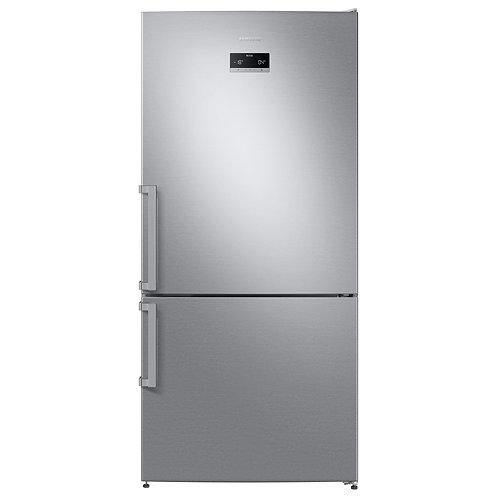 Samsung RB56TS754SA Twin Cooling Plus™ Alttan Donduruculu 607 L Gümüş