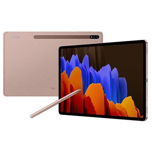 Samsung Galaxy Tab S7+ (Wi-Fi) - Mystic Bronze