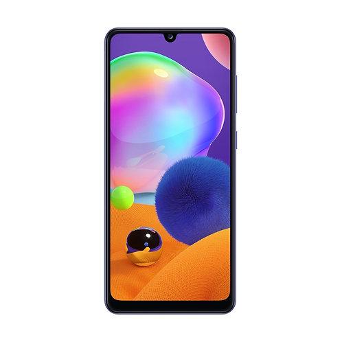 Samsung Galaxy A31 128GB (Çift SIM) - Prizma Mavi