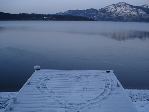 heart in snow on dock.jpg