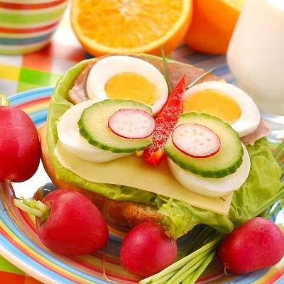 Parvenir à faire manger des légumes aux enfants ce n'est pas toujours aisé...