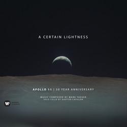 A Certain Lightness Cover with Logo BL