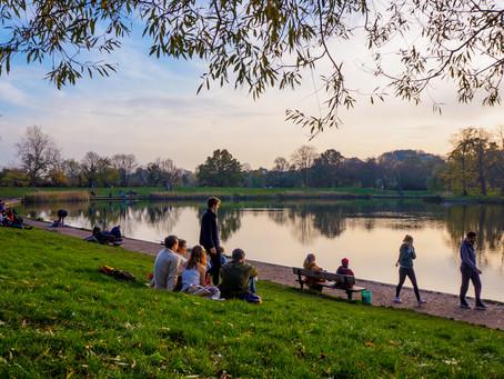 Hampstead Haunts : My Favourite Local Spots