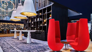 The Andaz Concept Hotel, Amsterdam