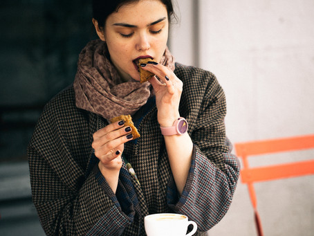 How chewing can have a huge impact on your health