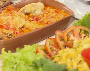Almoço e Jantar