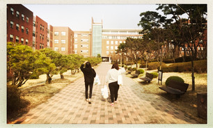Friendly campus