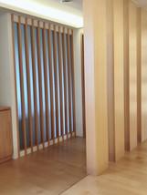 貼皮板材-造型柱