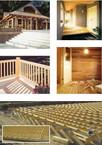 樹種特性 Yellow Cedar 北美黃檜|黃柏|阿拉斯加扁柏