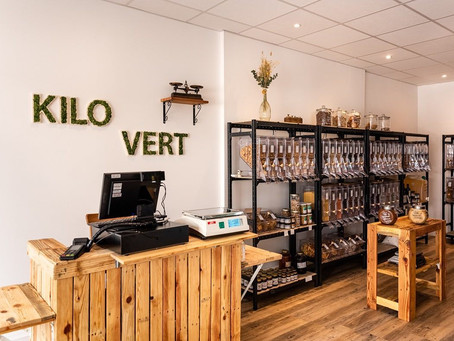 Nos Commerces Partenaires #7 : Kilo Vert