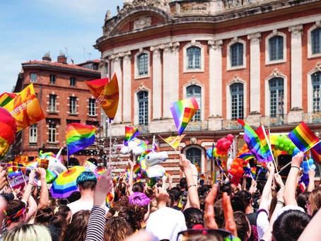 Nos Associations Partenaires #3 : Pride Toulouse