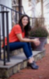 SandraRises-CobbleStairs-ShawnaMcKenzieP