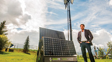 Oilfield Lighting Goes Solar and Beyond