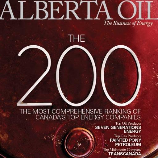 Alberta Oil Magazine_The 200