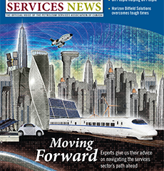 PSAC features Horizon Oilfield Solutions in Summer 2016 issue