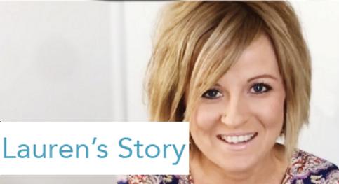 Lauren's Story