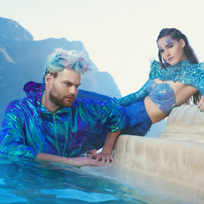 "Sofi Tukker talks new EP, ""DANCING ON THE PEOPLE"", and their influence on House"