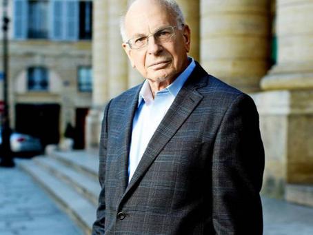 Nobel Prize Winner Daniel Kahneman: Lessons From Hitler's SS And The Danger In Trusting Your Gut